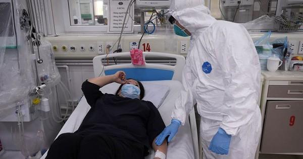 Phòng áp lực âm chỉ có tác dụng ngăn lây nhiễm chéo, không có tác dụng điều trị bệnh