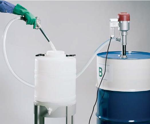 Bơm chuyển chất lỏng bằng điện Selecta - Tây Ban Nha