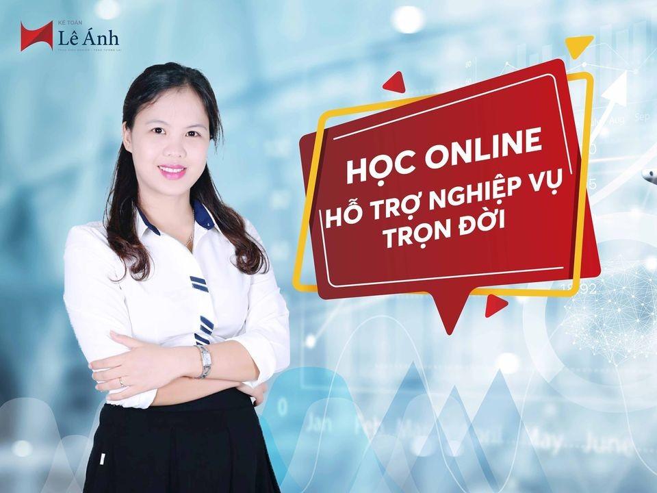 Đào tại hành chính nhân sự online