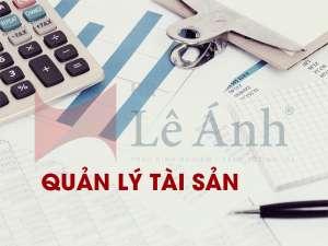 Quy định quản lý tài sản trong doanh nghiệp