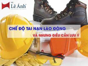 Chế độ tai nạn lao động