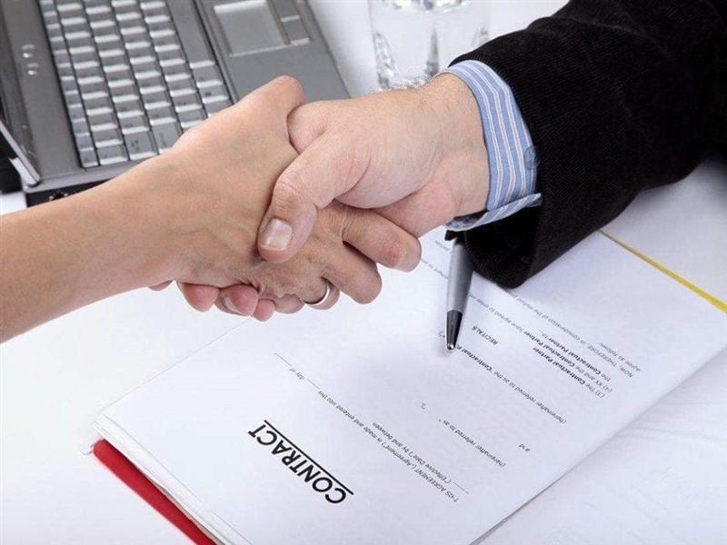 Quy định mới khi ký hợp đồng lao động