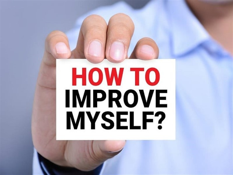 Cách nâng cao năng lực bản thân