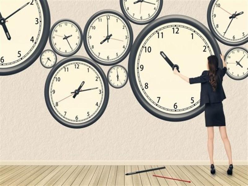 Quản lý thời gian làm việc hiệu quả