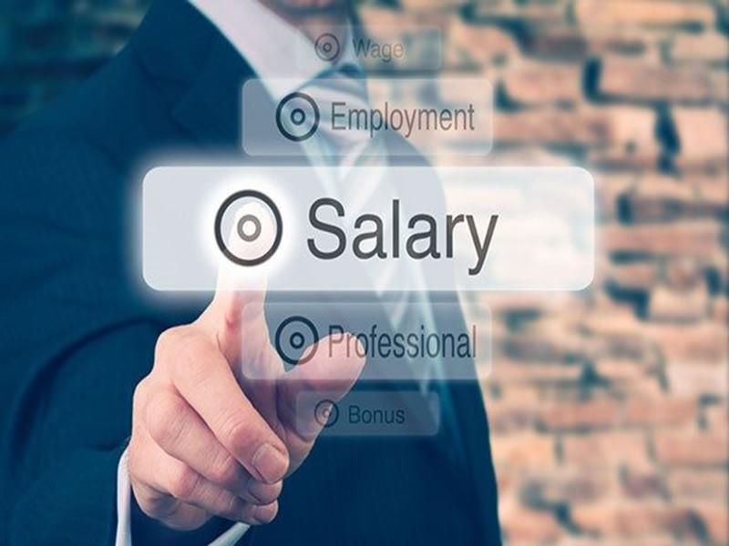 Quy trình tính lương
