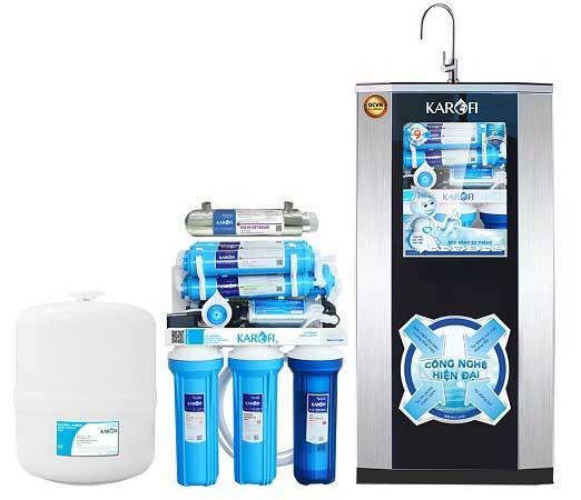 Máy lọc nước Karofi KSI90-A