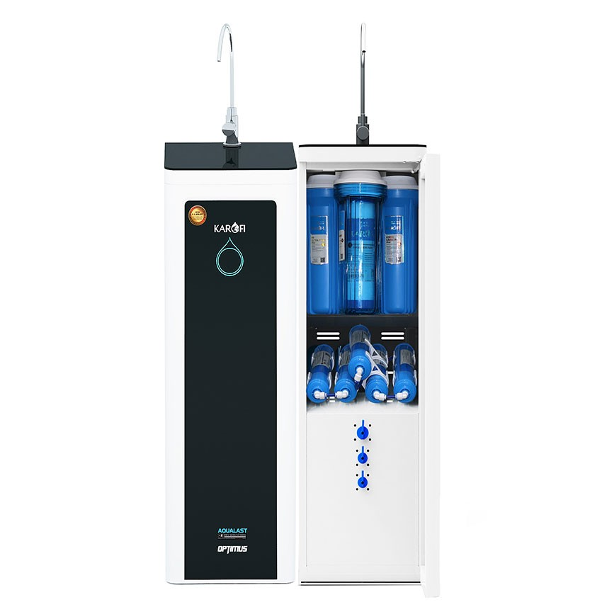 Hình ảnh máy lọc nước Optimus O-s129/U