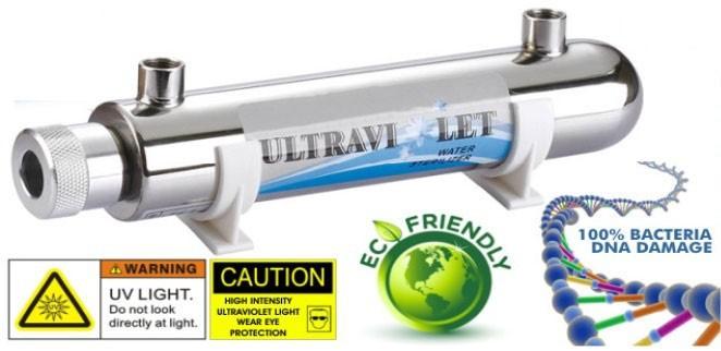 Lõi đèn UV Máy lọc nước Optimus O-i129/U