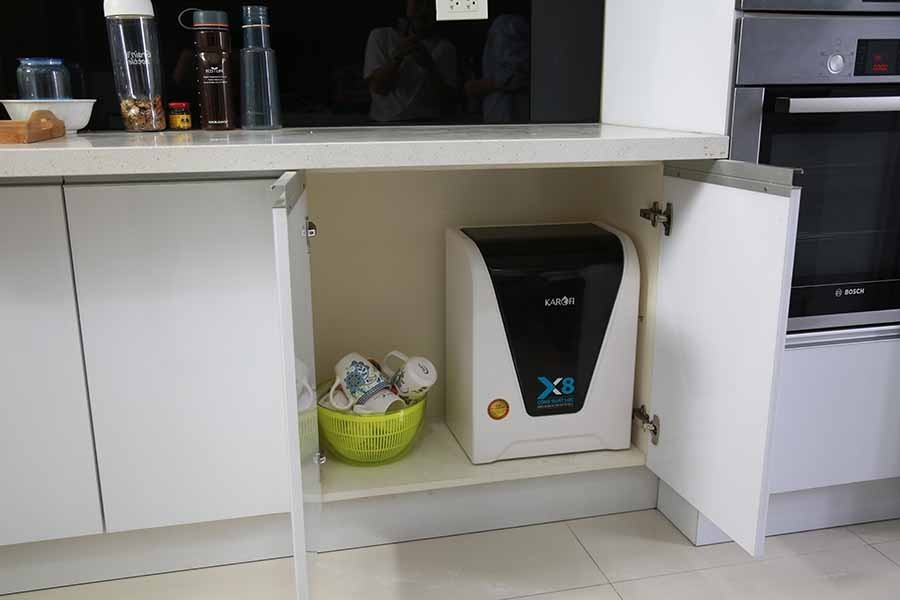 máy lọc nước karofi spido s s156