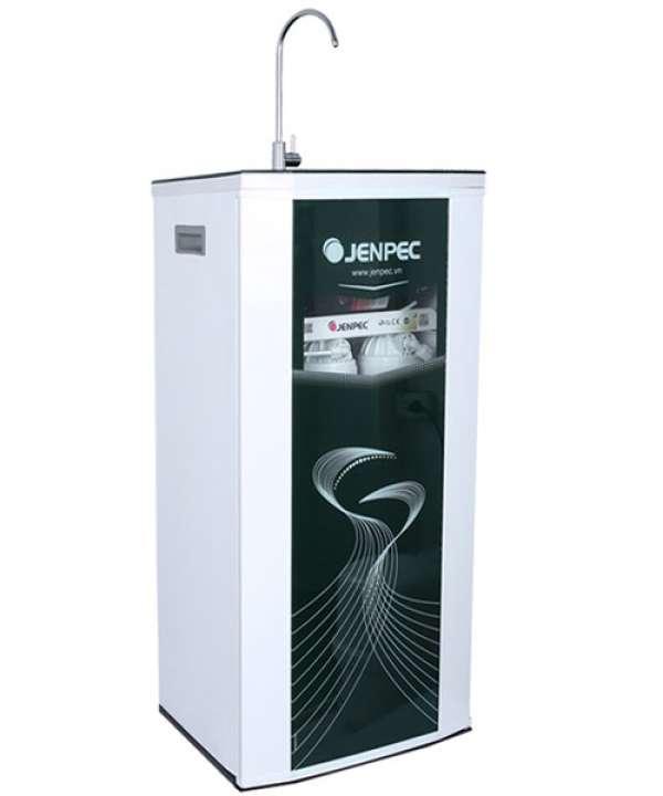 Máy lọc nước Jenpec MIX-8000 UV diệt khuẩn có tủ