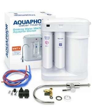 Máy Lọc Nước Aquaphor Morion (DWM 50B)