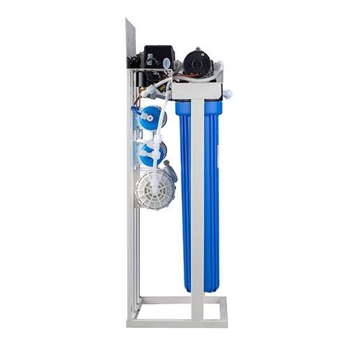 Máy lọc nước bán công nghiệp 50L