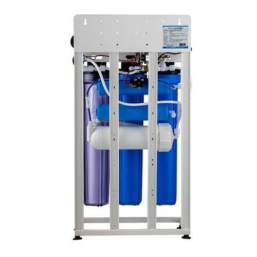 Máy lọc nước bán công nghiệp 80L có bình áp