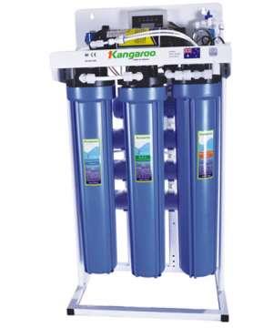 Máy lọc nước công suất 50L/H Kangaroo KG 300