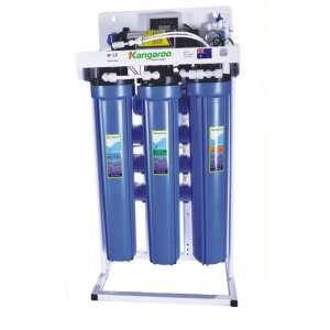Máy lọc nước công suất 65l/H Kangaroo KG 400