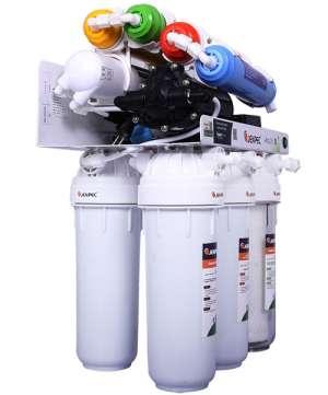 Máy lọc nước Jenpec MIX-9000C