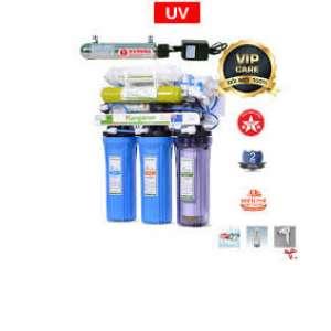 Máy Lọc Nước Kangaroo 8 Lõi KG104UV vỏ VTU - Đèn UV