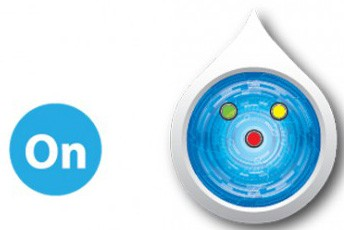 3 đèn báo máy lọc nước karofi