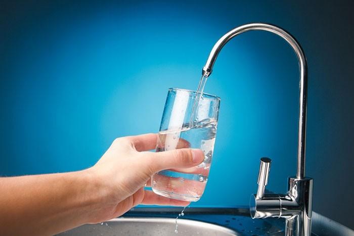 Nguốn nước sạch sẽ giúp cho bạn lâu phải thay lõi hơn