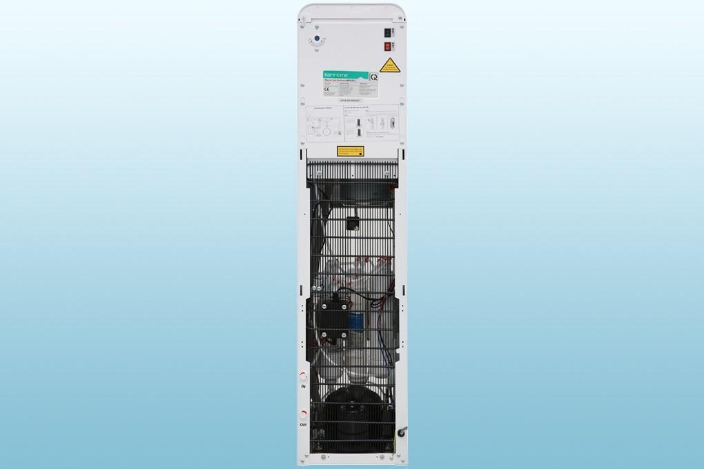 Linh phụ kiện máy lọc nước korihome WPK 813