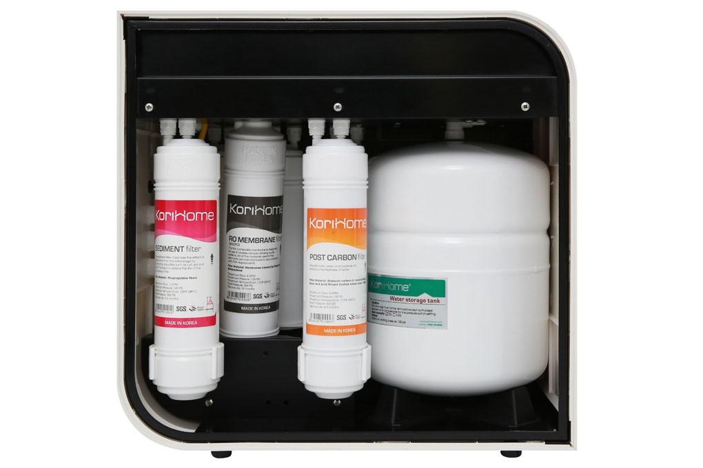 Linh phụ kiện cao cấp của Máy lọc nước RO WPK-606-LITE