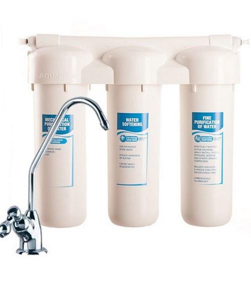 Máy lọc nước Aquaphor Norma Softening C032