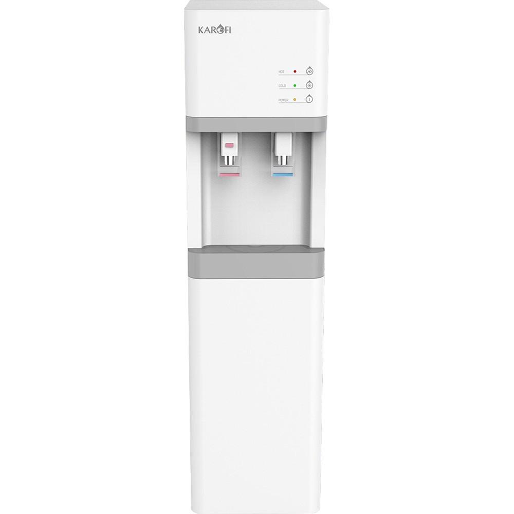 Thiết kế máy lọc nước HCV200RO