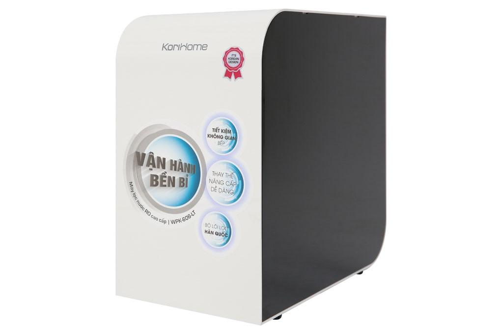 Ưu điểm của máy lọc nước RO WPK-606-LITE