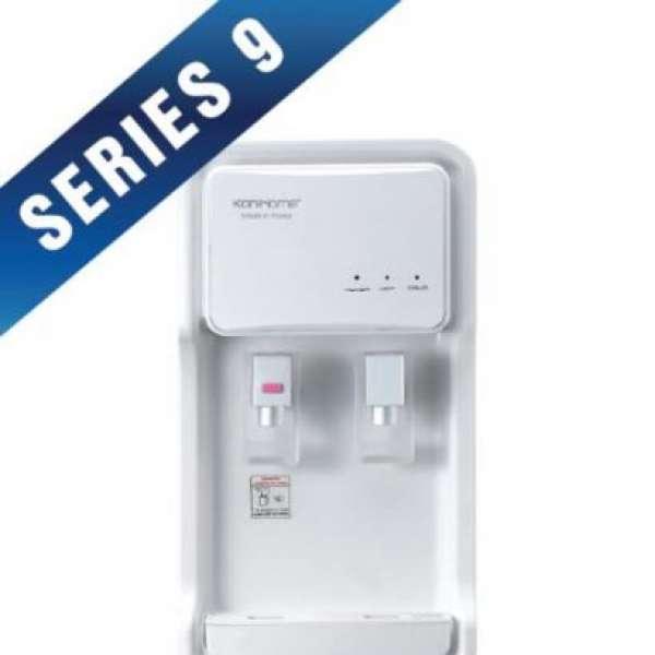 Máy lọc nước tích hợp nóng lạnh KoriHome Series [WPK-913]