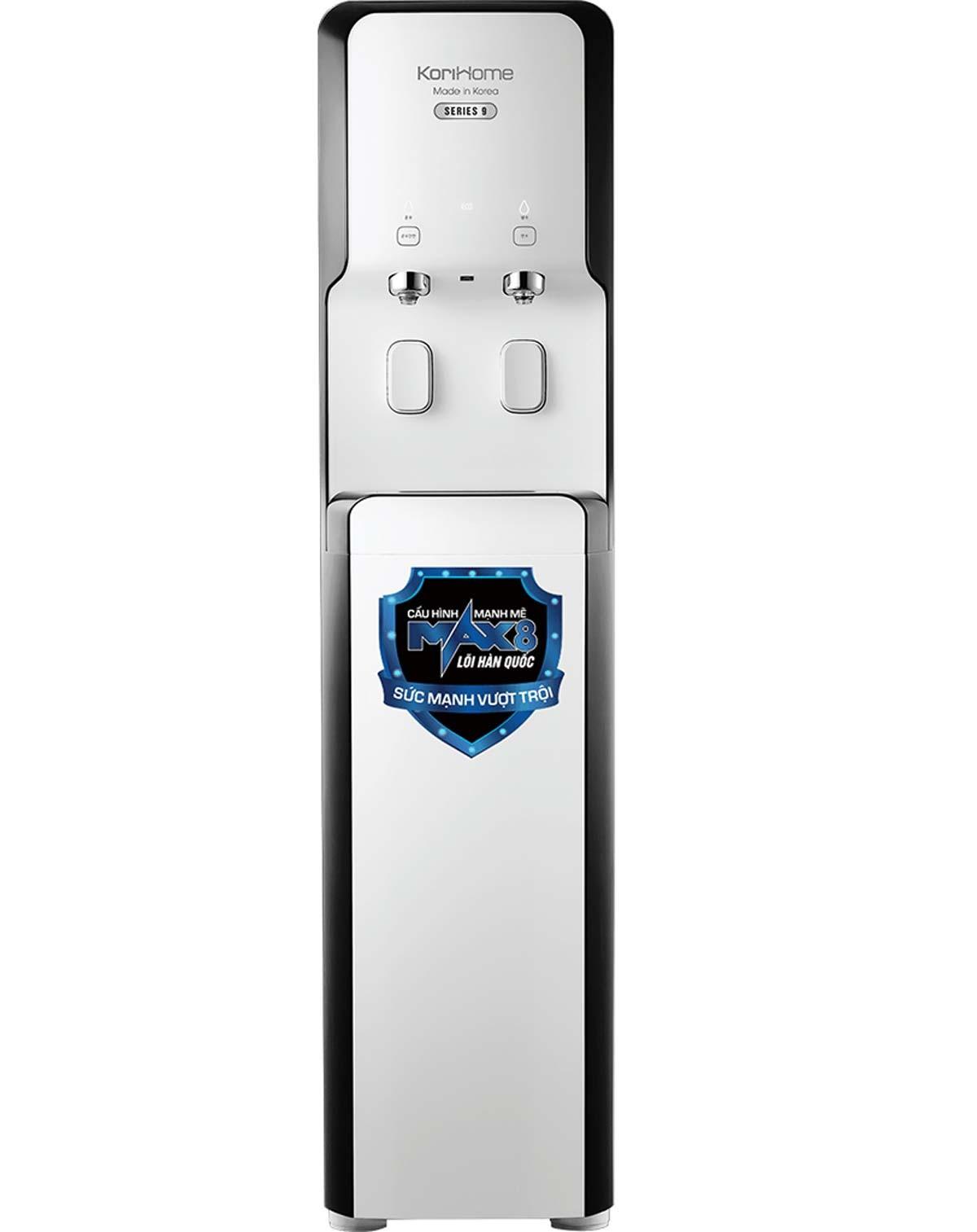 Máy lọc nước KoriHome WPK 938