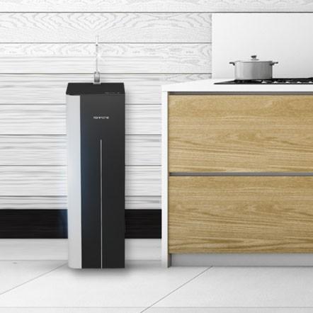 máy lọc nước korihome wpk g61 thiết kế phù hợp với mọi không gian