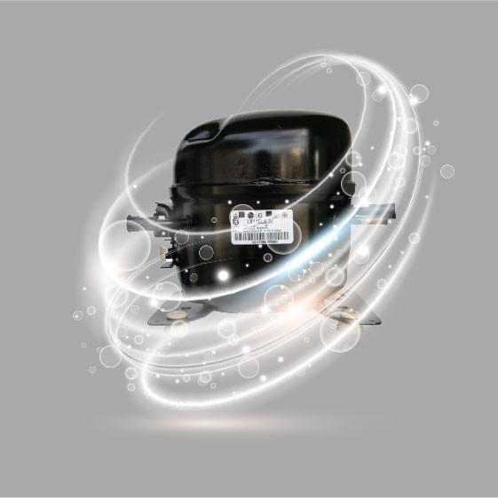 KoriHome WPK-918 được áp dụng công nghệ làm lạnh Block