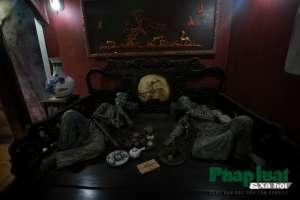 Cận cảnh bảo tàng phòng chống ma túy đầu tiên tại Việt Nam