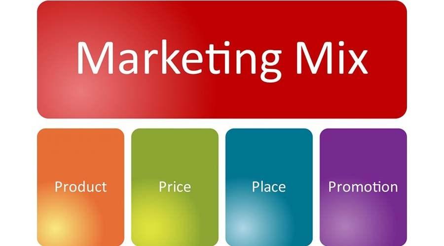 Khái niệm và vai trò của Marketing Mix đối với Doanh nghiệp