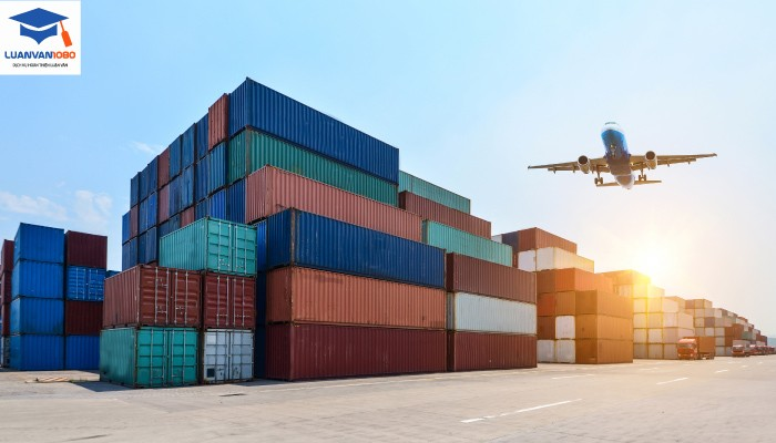 Danh sách các đề tài luận văn logistics đầy đủ và mới nhất