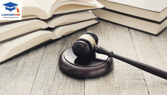 đề tài luận văn thạc sĩ luật kinh tế
