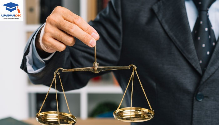 Đề Tài Luận Văn Tốt Nghiệp Ngành Luật