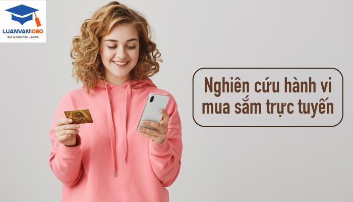 Nghiên cứu hành vi người tiêu dùng trong marketing