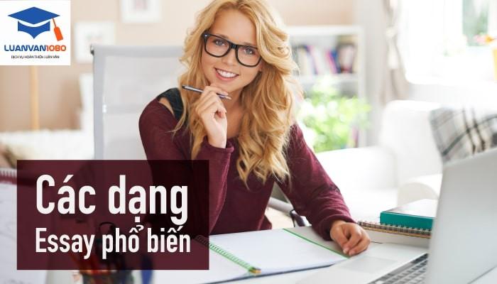 Câu hỏi cần trả lời khi viết essay là gì?