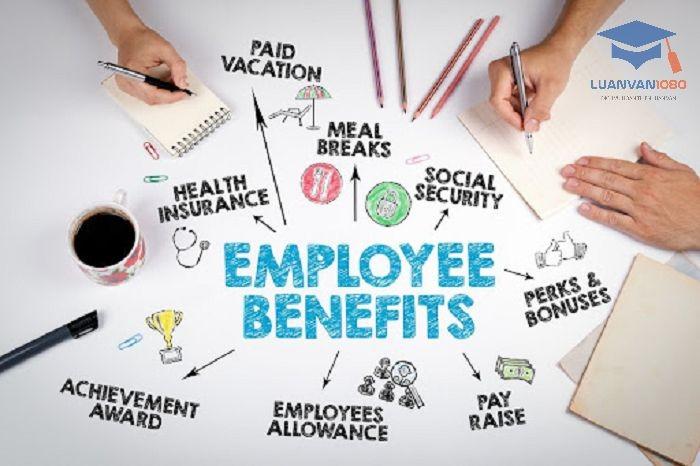 Lương bổng và phúc lợi quyết định đến sự hài lòng của nhân viên trong công ty