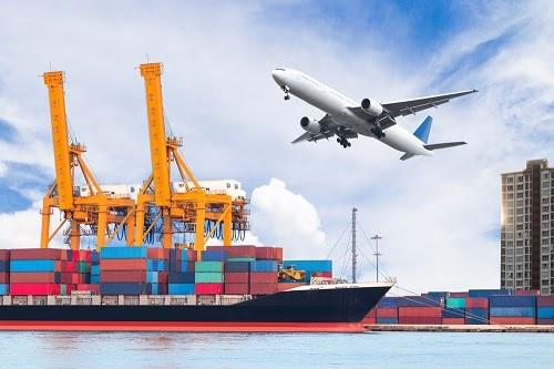 Tại sao nên chọn chuyển phát nhanh hàng đi Mỹ qua các công ty chuyển phát nhanh