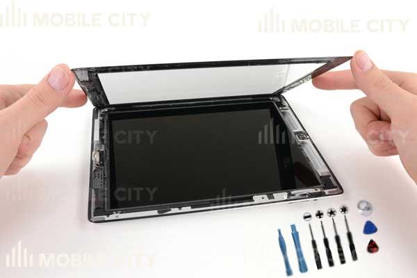 Mặt kính iPad Air
