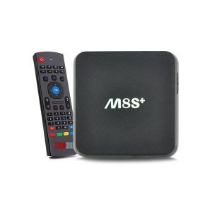 Android-TV-Box-M8S+