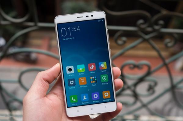 Mua Xiaomi Redmi Note 4x Chính Hãng Uy Tín Nhất Hà Nội Tp Hcm: Thay Màn Hình, Mặt Kính Cảm ứng Xiaomi Redmi Note 3 Pro Uy Tín
