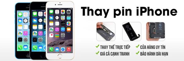 thay-pin-iPhone-6-chính hãng