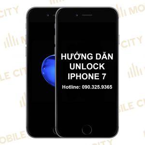 Unlock-iPhone-7