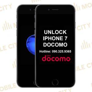 Unlock_iPhone_7_Docomo