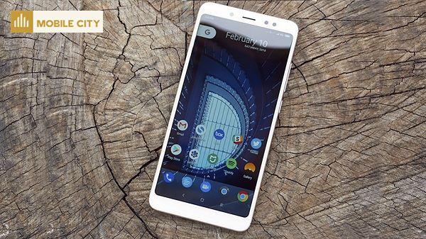 Thay sửa ic sóng Xiaomi Redmi Note 5 Pro
