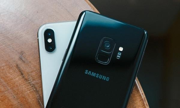 Samsung S9 cũ