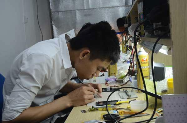 thay-pin-ipad-air-tại-Quỳnh An Mobile